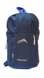 Polyester Small Hiking Bag, Capacity: 15 liter
