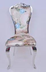 Printed Banquet Chair