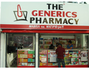 Generic Pharmacy