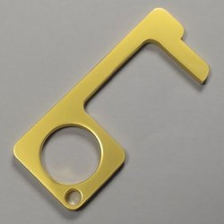 Safety Door Opening Key