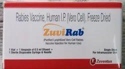 Zuvirab Vaccine