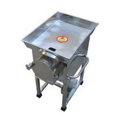 3 Hp Jumboo Gravy Machine