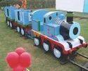Park Toy Train YK-90