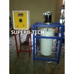 Fluid Mixing Apparatus
