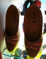 Cut Shoe For Girls