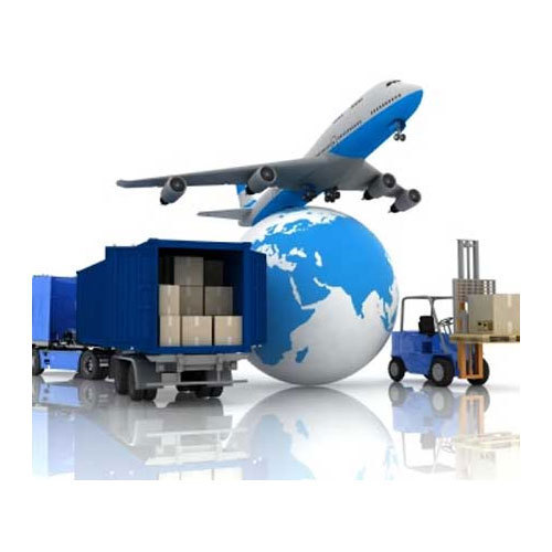 International Air - Sea Freight Forwarding Services in