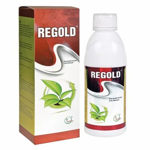 REGOLD PLANT GROWTH PROMOTER