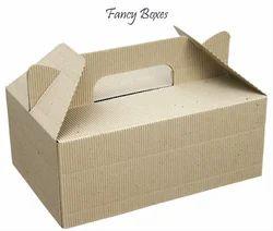 Fancy Mono Carton