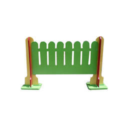 Wood Fence - Wooden Fence Latest Price, Manufacturers