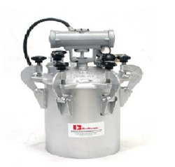 Bullows Paint Tank, For Painting Application, Automation Grade: Manual