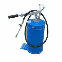 Manual Lubrication Pump