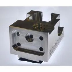 Stainless Steel Plastic Moulding Dies, Packaging Type: Carton