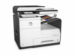 HP PageWide Pro 477dw Color Multifunction Printer