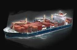 Ocean Freight Management Services