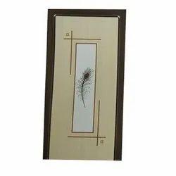 RE101 FRP Printed Door