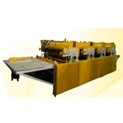 Boxmac Four Color Flexo Printing Machine, for Paper Print