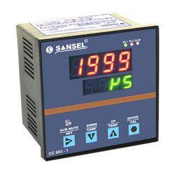 CC 603-1 Conductivity Indicator with Sensor