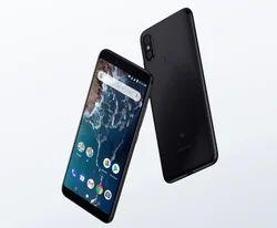 Xiaomi Smart Phone Mi A2, Weight: 168 G