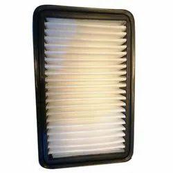4-8 Mm Paper & Plastic Hella Car Air Filter