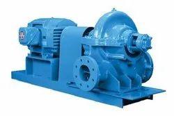 Grundfos Split Case Pump