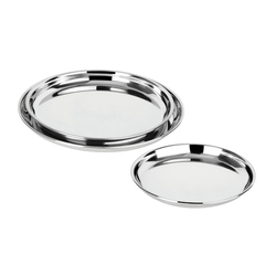 Stainless Steel Dinner Thali