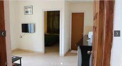 1 BR Suites Room