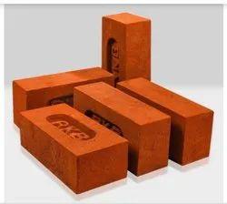 Non-Modular Red Clay Brick