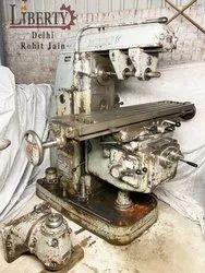 Grazioli Universal Milling Machine