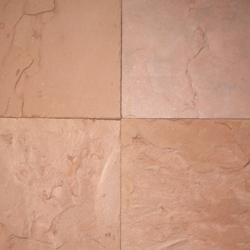 Flooring Terra Red Slate Stone, Thickness: 10-20mm