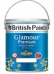 Glamour Premium Acrylic Emulsion Paint