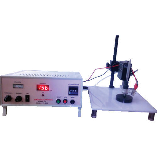 Plating Thickness Tester (Destructive Type)