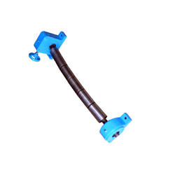 Foot Mounted Metal Expander