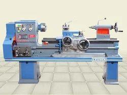 Medium Duty All Geared Lathe Machines