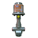 Pneumatic On Off Control Valve