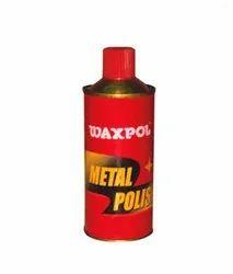 Waxpol Metal Polish