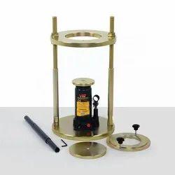 Marshall-CBR Sample Extractor