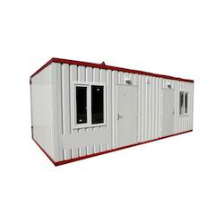 MS Fabricated Bunkhouse