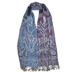 Heavy Embroidery Stoles