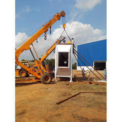 Heavy Structural Erection Service, Chennai