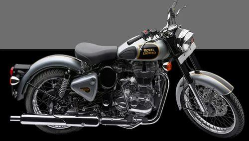 Royal Enfield Classic 500 Motorcycle Sukhmani Motors Pvt Ltd
