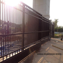NMMC Telescopic Gate