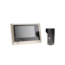 7 inch LCD Monitor Video Door Phone