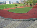 Jogging Tracks Flooring