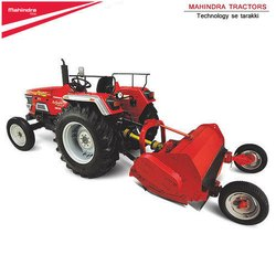 Mahindra Mulcher 180 Tractor Mounted Mulcher
