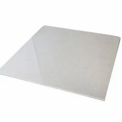 White Vitrified Floor Tiles