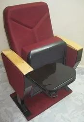 Tip Up Tablet Chair