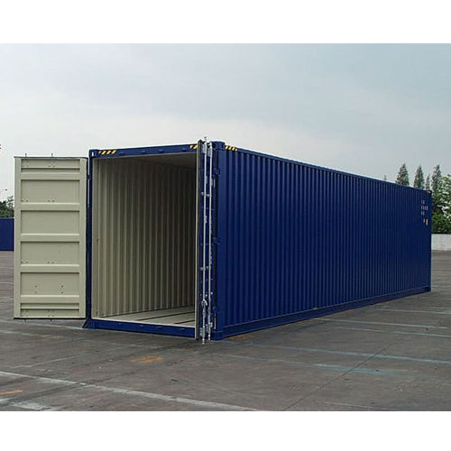 Shipping Containers - Open Top Shipping Container Wholesale Trader