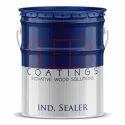 Liquid Nc Sanding Sealer, For Industrial, Packaging Size: 20