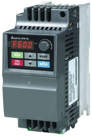 Delta Variable Frequency Drives