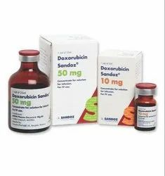 Doxorubicin Sandoz Injection